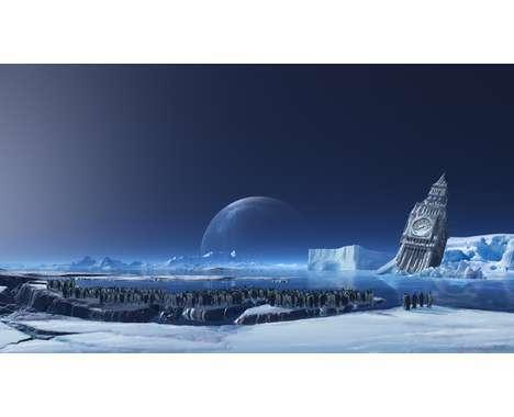 69 Frozen Finds