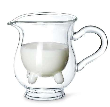 Cowtastic Milk Dispensers