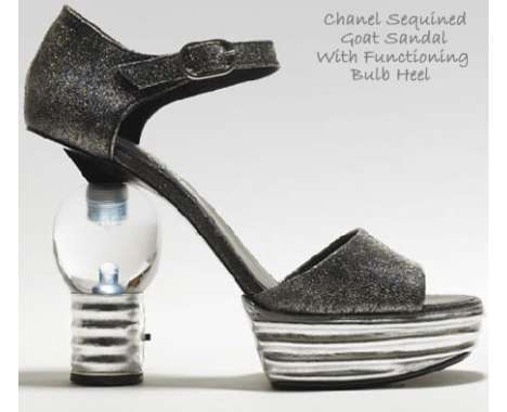 61 Chanel Creations