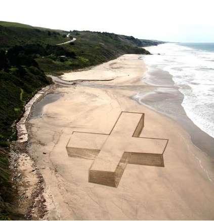 Sand Canvas Artworks