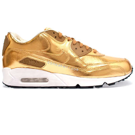 Midas Touch Kicks
