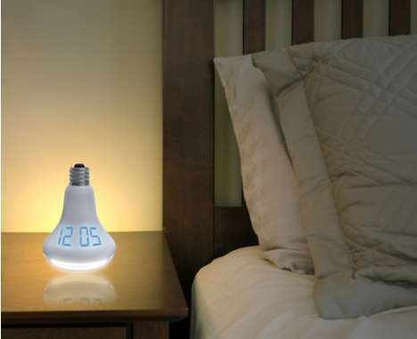 50 Bright Idea Bulbs