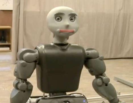 Exercising Robots