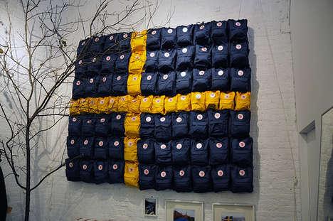 Swedish Store Displays