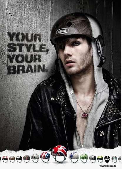 Personalized Helmets