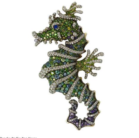 Fantastic Fabergé Relaunches