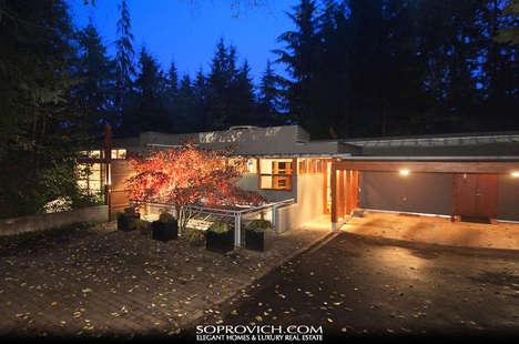 'Twilight' Real Estate
