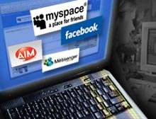 Religious Customs Before Social Life - Students Give Up MySpace and Facebook for Lent