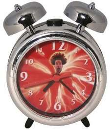 Anti-Snooze Button Technology - The Shocking Alarm Clock