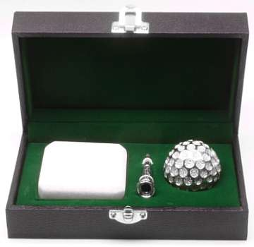 Bejewelled Sports Accessories