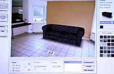 Virtual Reality Meets Home Design - Metaio Technologies' Augmented Reality Software