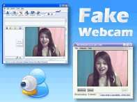 Fake Webcams for the Ugly