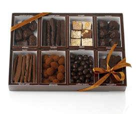 Chocolate Tapas
