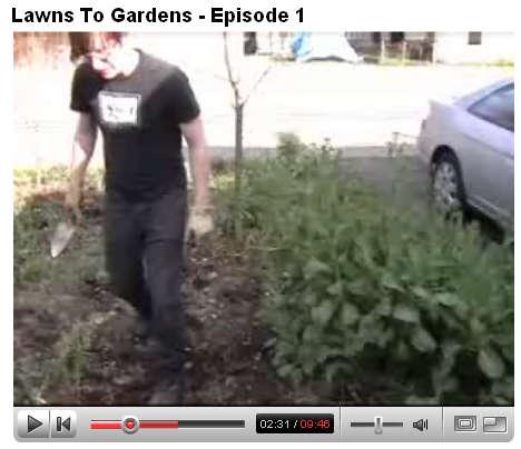 "Urban Farming ""How To"" Videos"