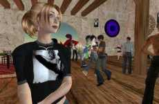F.B.I. Invited to Internet Casinos on Second Life