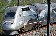 360 MPH Supertrains - TGV French Rail Train Sets Record