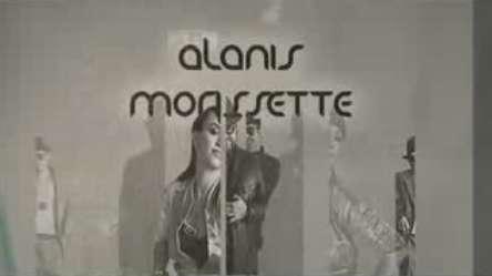 "Alanis Morissette's Version Of ""My Humps"""