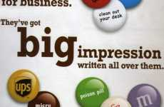 My M&M's For Business - Marketing With Customized Chocolate