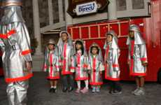 Kidzania - The Adult-Experience Theme Park for Kids