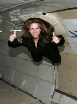 Zero Gravity Travel For Under $4,000