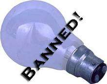 Ontario Follows Australia, Bans Incandescent Light Bulbs