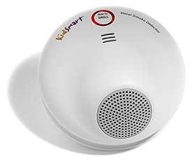 Kidsmart Vocal Smoke Alarm