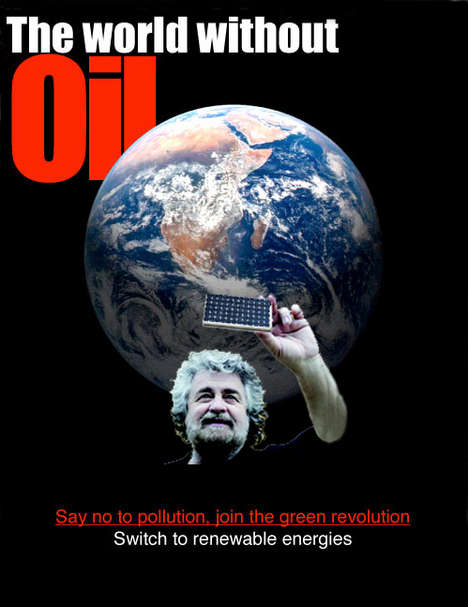 A World Without Oil