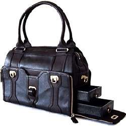 Convertible Handbags - The Very Adaptable Antrobus Handbag