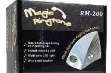 MP3 Ringtones For Your Home Phone