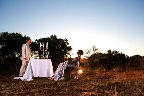 Safari Romance Photography