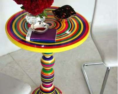 Mexican Toy Tables