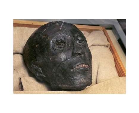 12 Magnificent Mummies