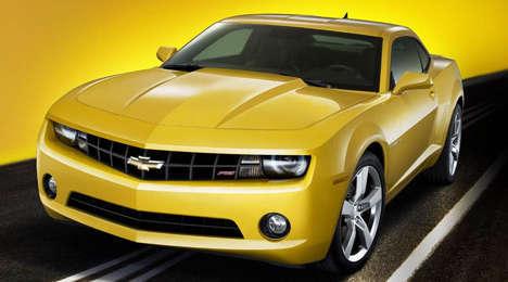 40 Sure-Fire Chevrolets