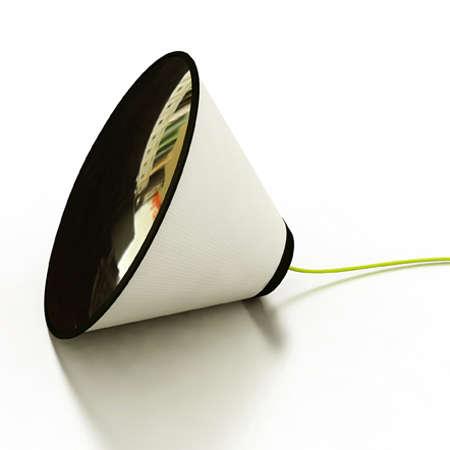 Reflective Reinvented Lighting
