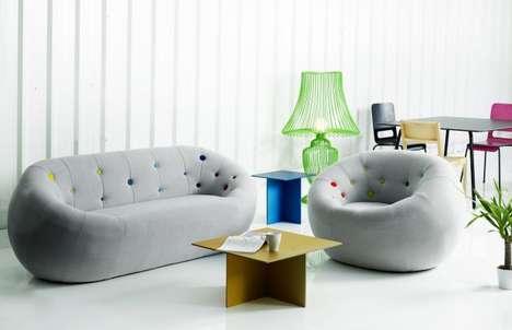 Chic Child-Like Furniture