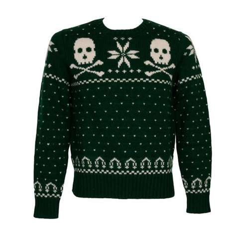 Preppy Pirate Jumpers