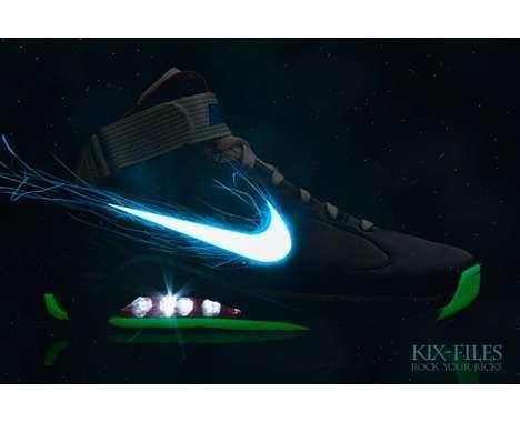 85 Nifty Nike Footwear