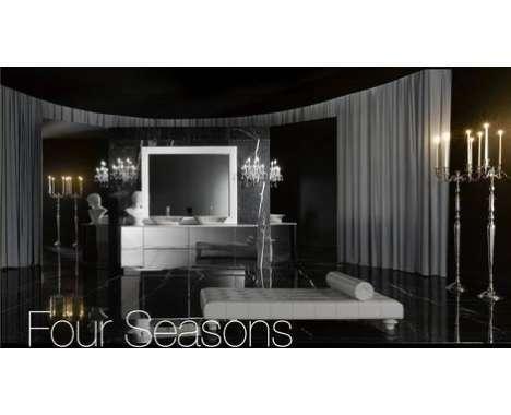 28 Luxurious Lavatories