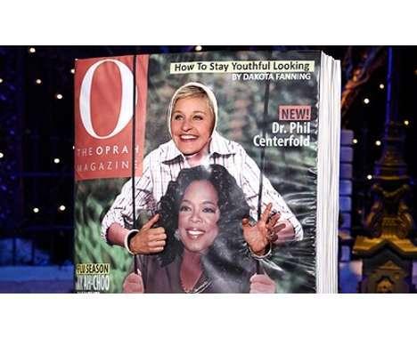 14 Ellen DeGeneres Moments