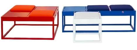 Color-Block Convertables