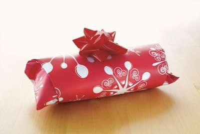 Gift-Wrapped Heroes