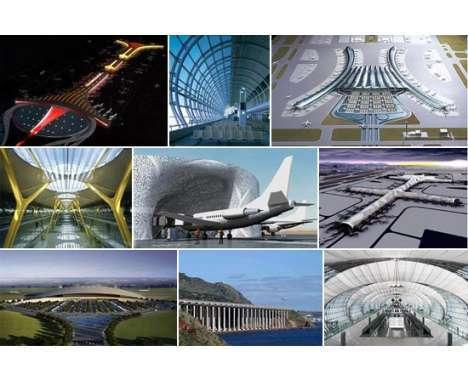 37 Reasons to Visit Airports