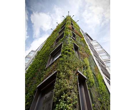 28 Eco Wall Innovations