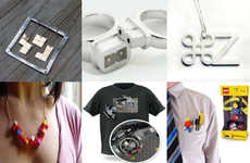 50 Unique Geek Accessories