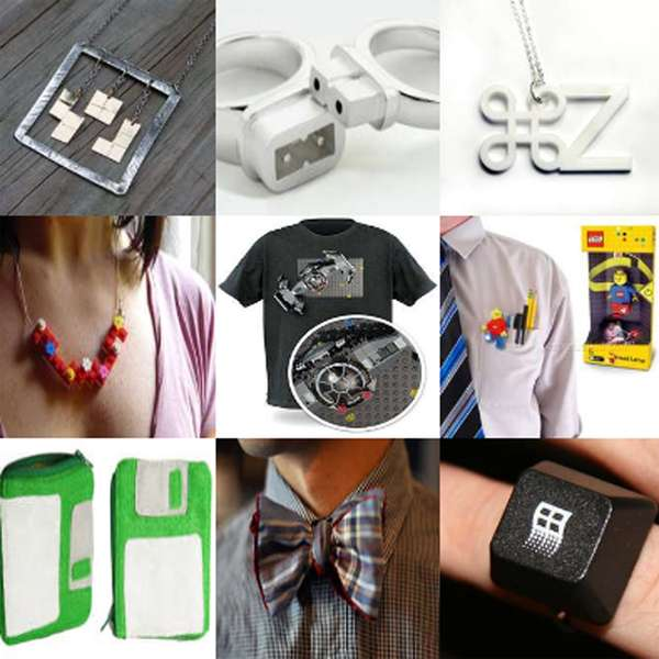 50 Unique Geek Accessories