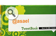 Custom Twitter Books - Tweetbookz Print High Quality Books Based on Your Tweets