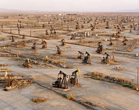 Oil Landscape Talks