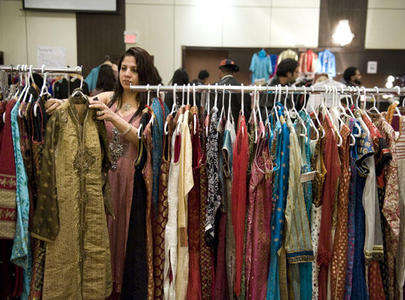 Basement Boutiques - Iqbal's Underground Fashion Trends from Lahore, Karachi