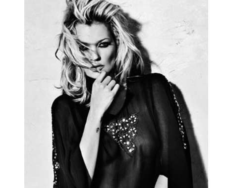 45 Kate Moss Influences