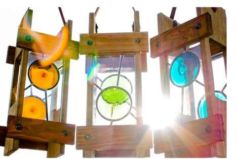 Reflector Lanterns